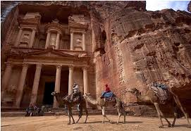 A safe haven in a region of conflict, Jordan has delighted visitors for centuries with its World Heritage Sites, friendly towns and inspiring desert landscapes.